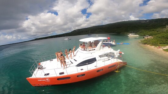 Girls Only Private Charter