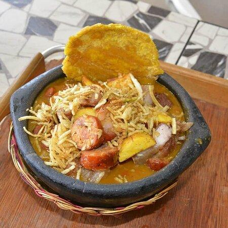 Restaurante Mirador del Lago N 2