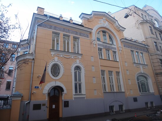 Broido House