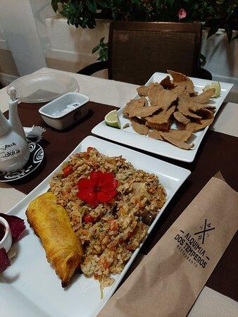 melhor restaurante de Petrópolis!