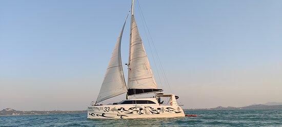 Nautiness Sailing