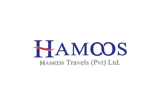 HAMOOS TRAVELS (PVT) LTD