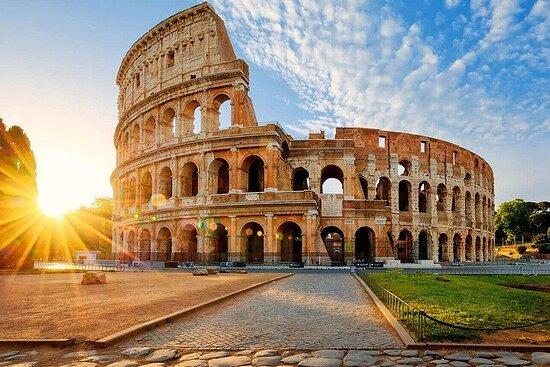 Tour guiado de 9 días a San Giovanni...