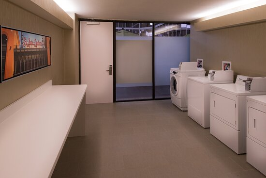 Brand NEWGuest Laundry Facilities