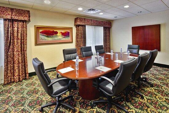 Carras Boardroom