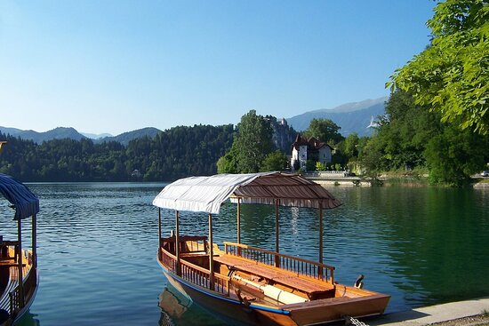 Lake Bled Mini Adventure
