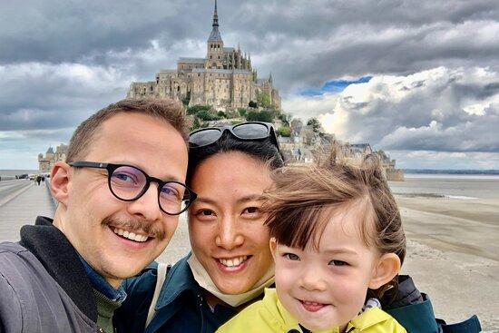 Paris and Beyond Tours