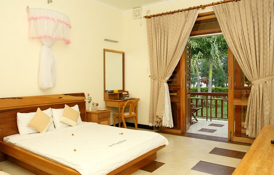 Bungalow - Foto Long Thuan Hotel & Resort, Ninh Thuan Province - Tripadvisor