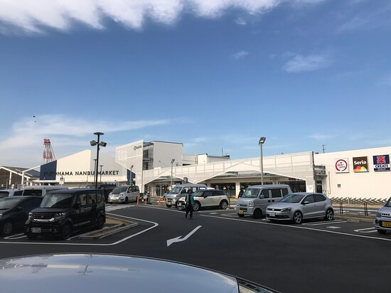 Branch Yokohama Mambu Ichiba