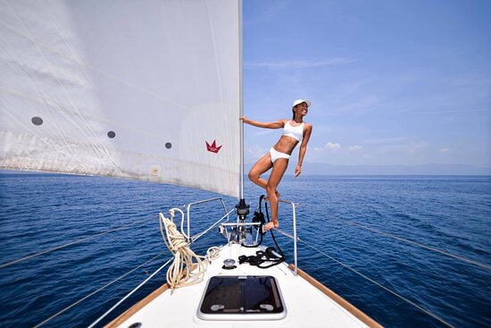 Discover Sailing Asia