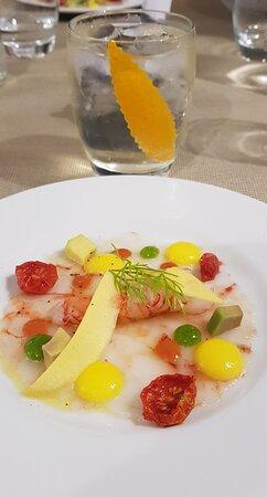 "Zàghara Restaurant - Villa Flora Relais ""Cocktail Chef Event"""