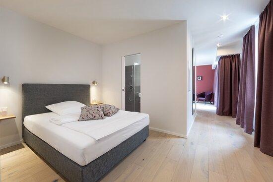 Amazing Apartment mit voll ausgestatteter Küche. WLAN, Apartmentreinigung und alle Nebenkosten sind in der Rate enthalten.