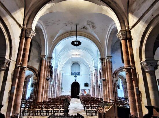 Eglise Saint-oustrille De Saulzais-le-potier