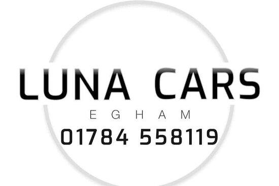 Luna Cars Egham