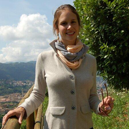 Virginio Andreani Cashmere