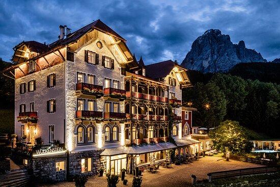Grand Hotel Wolkenstein Ab 140 2 0 5 Bewertungen Fotos Preisvergleich Wolkenstein In Groden Italien Tripadvisor