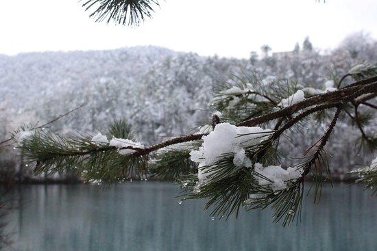 Marky, Taliansko: Lago di Boccafornace