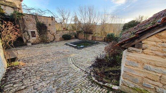 Bilde fra Bourgogne-Franche-Comté