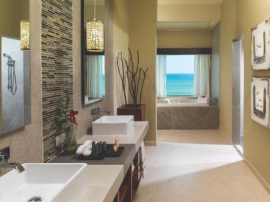 Oceanfront One Bedroom Suite at Generations Riviera Maya - Picture of Generations Riviera Maya - Tripadvisor