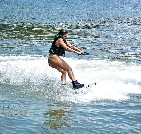Wakeboard em Angra dos Reis