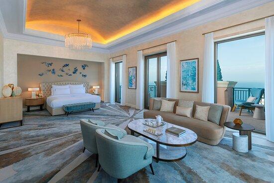 Grand Atlantis Bedroom