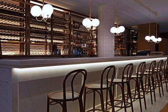 Little Collins St Kitchen Bar