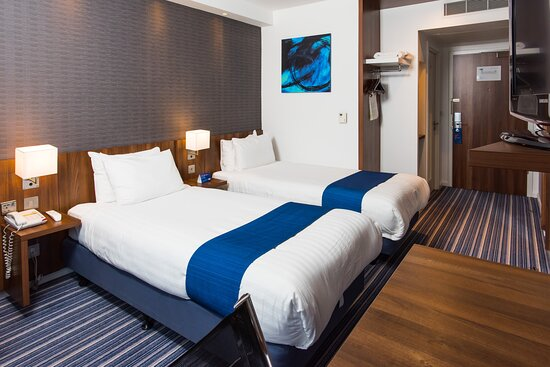 Snooze in style in our comfy and practical rooms