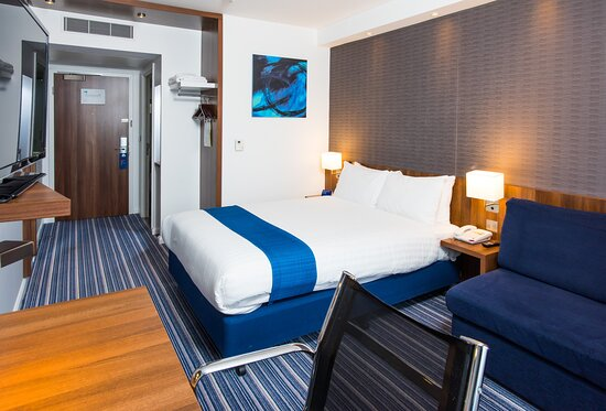 Family friendly rooms in our Greenock hotel