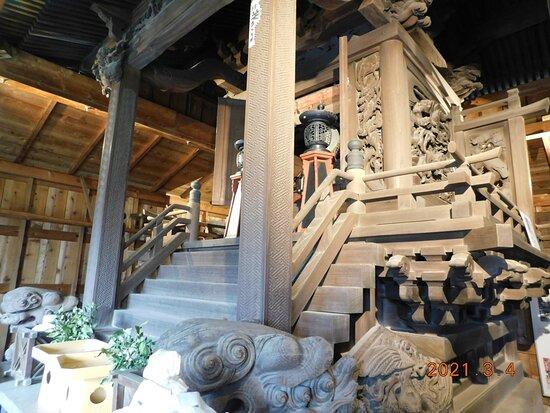 Iwatsuki Yakumo Shrine