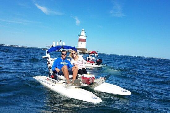 Captain Morgan's Boat Training & Charters, LLC