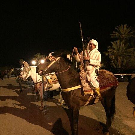Excursions in Marrakech Safari rose Morocco Tours