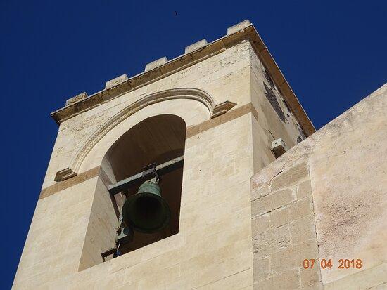 Syracuse, Italy: Chiesa di San Martino in Ortigia - Siracusa, Sicily