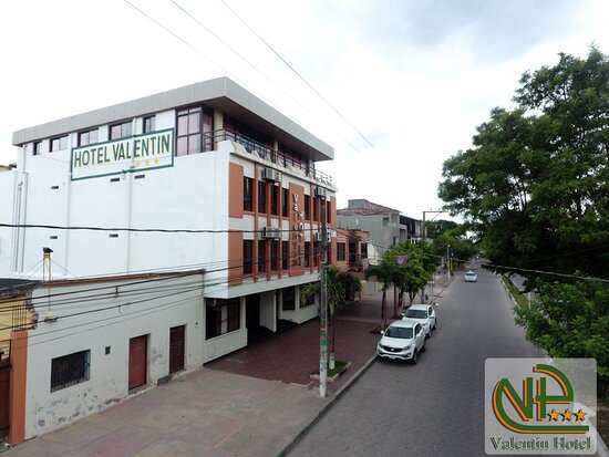 Fotos de Hotel Valentín – Fotos do Yacuiba - Tripadvisor