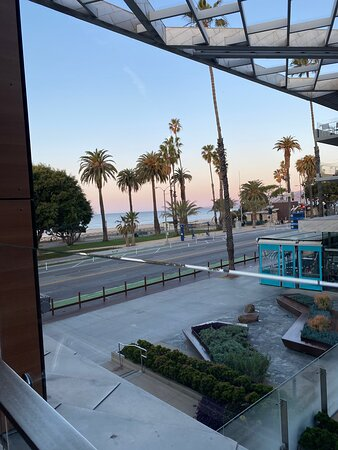 Shore hotel @ Santa Monica
