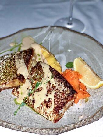 Чудесный ресторан Штайндамм 99