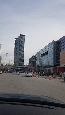 Panora Alışveriş ve Yaşam Merkezi