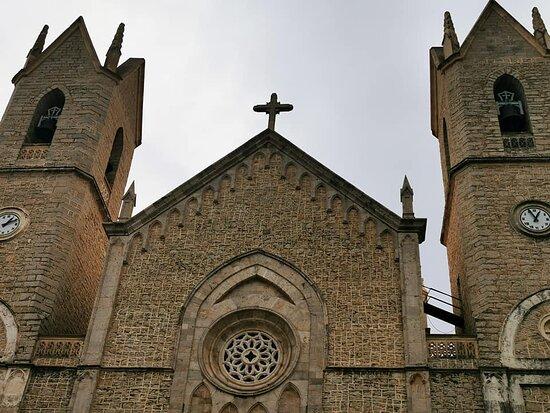 Iglesia Puríssima Xiqueta