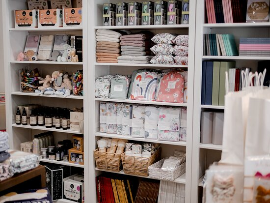 Our Beautiful Baby and Kids Boutique in Richmond Tasmania - a must for parents, grandparents and friends of little people who appreciate quality