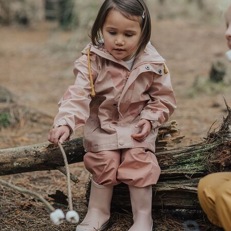 Our Beautiful Baby and Kids Boutique in Richmond Tasmania - a must for parents, grandparents and friends of little people who appreciate quality - we stock crywolf rainwear and gumboots