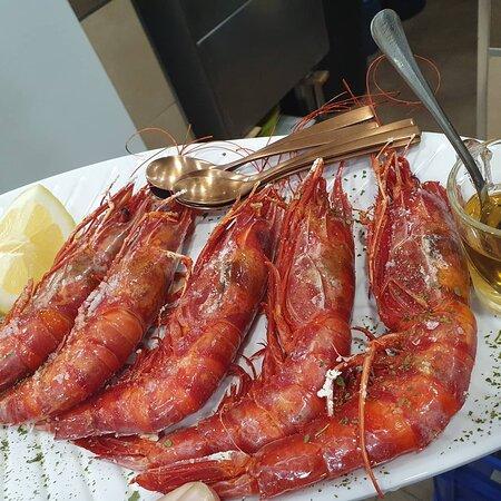 Marisqueria La Cantina