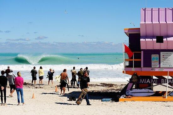 Shorebreak Surf Lessons & Paddleboard Rentals