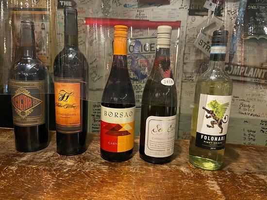 Drunk Tank Winery