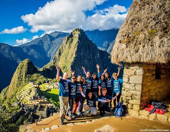 Local Trekkers Peru