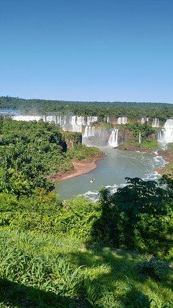 Iguazu Falls Admission Ticket: Brazilian Side Φωτογραφία