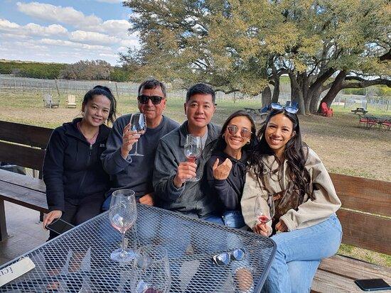 7 Creeks Vineyard