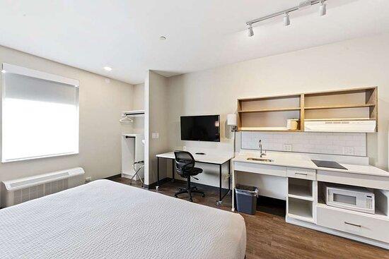 Studio Suite - 1 King Bed