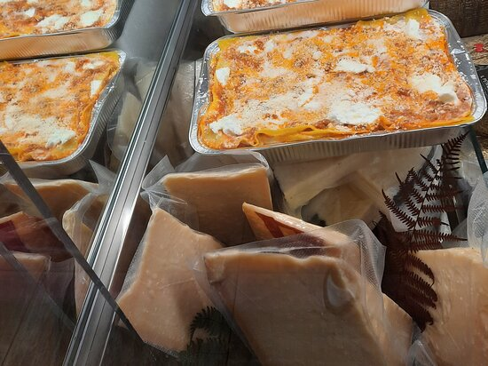 Taglia e cuoci serve tutti giorni cibo genuino e di prima scelta