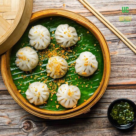 Dimsums are something we put a lot of time and effort to perfect it, for us they are bundles of joy. Come devour some at Unplugged Courtyard and be guaranteed to get a smile on your face.