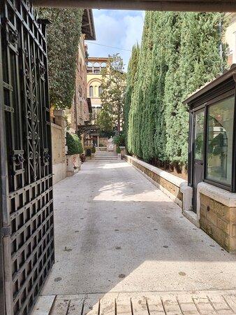 Quartiere Coppedè a Roma 21