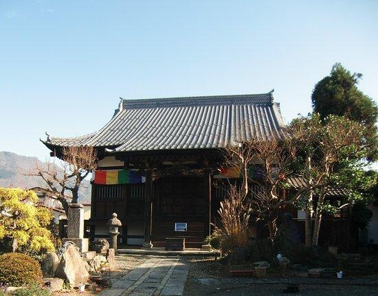 Nagano, Japan: 大英寺